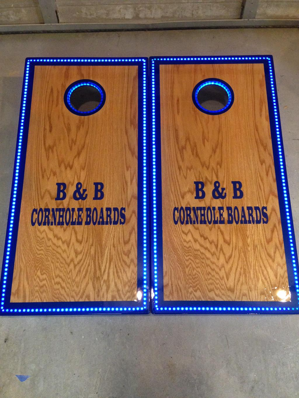 Our Company Boards