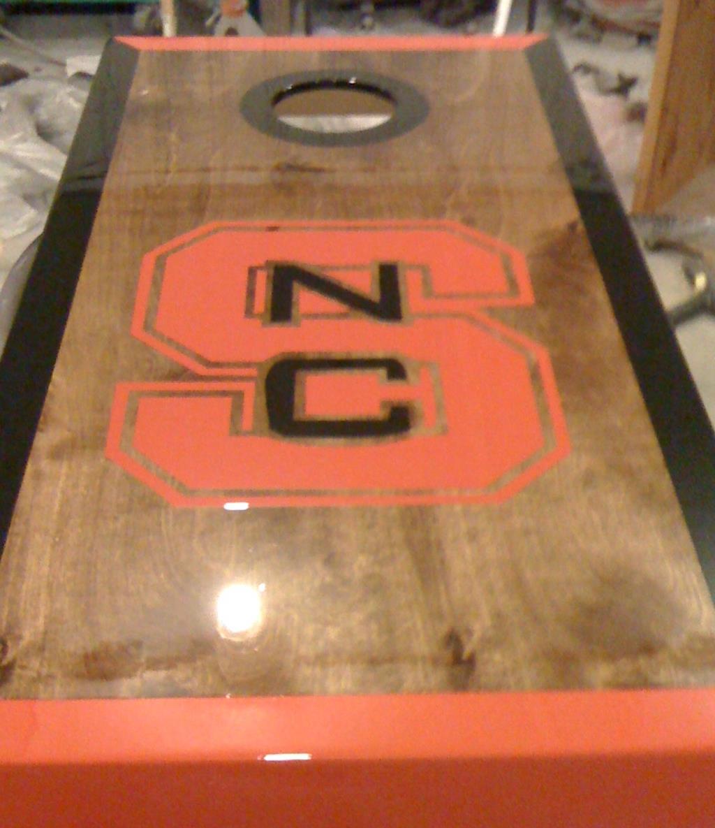 NCSU Boards