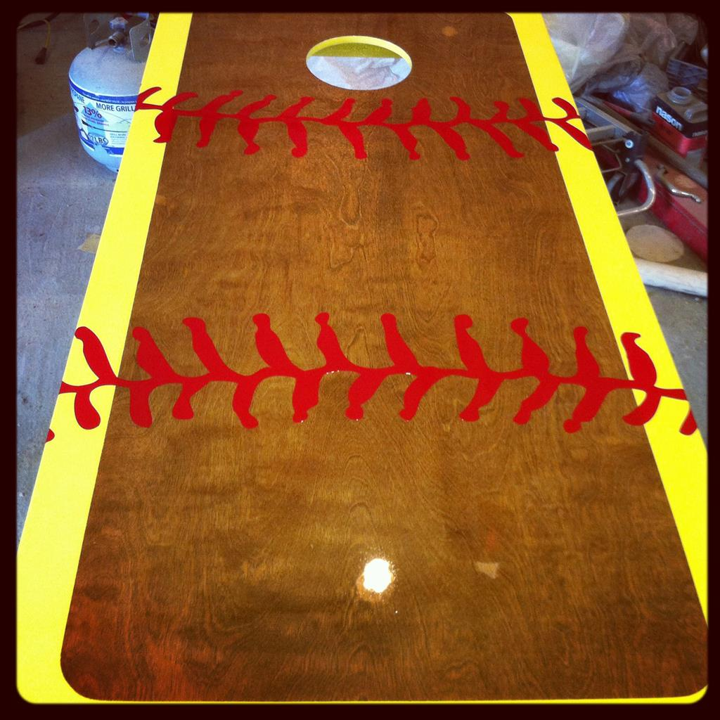 Softball Boards