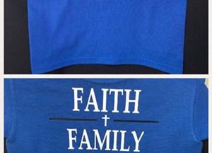 Photos from B&B Screen Printing and Designs/Blessed Moms Boutique