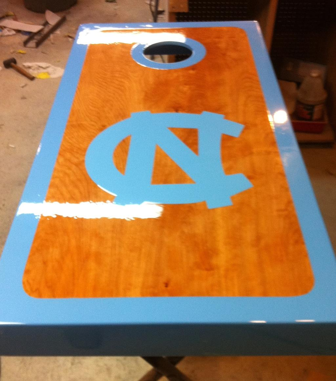 UNC Boards